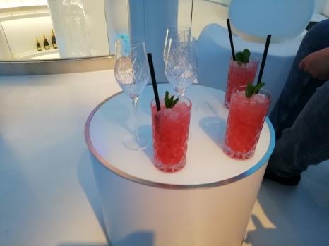 Tour de Bar - Luxus Cocktail